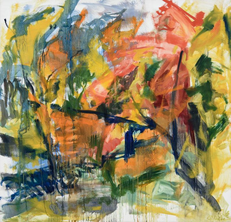 Nr. 25, Høst II, 2005