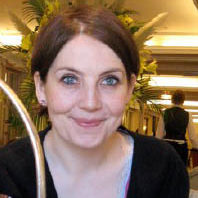 Camilla Storjord